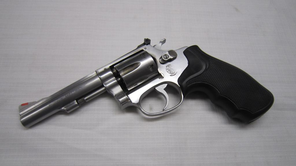 Smith Wesson 22